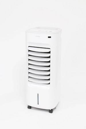 加湿つき温冷風扇 シロカのなごみ SH-C251