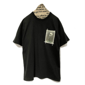 Stamp Pocket Tshirt