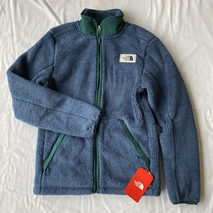 The North Face USA limited champshire blue