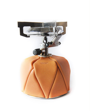 Leather Dome 250 Natural