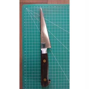 中古o2104 切れる骨スキ包丁 Misono(ミソノ) 刃140mm+2特典