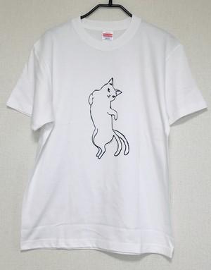だんすだんすのTシャツ