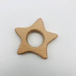 歯固め(パーツ)星