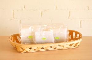ひのき酵素+よもぎ温浴パック(5袋+1袋サービス)
