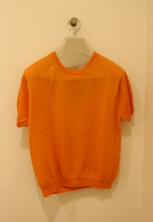 Vandori Short Sleeve Summer Knit VKT10030
