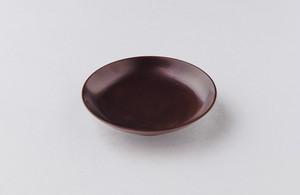 石畑哲雄 3.8寸小皿