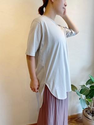 ADAWAS / ベーシックTシャツ
