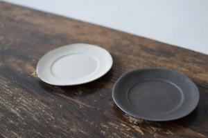リム5.5寸皿 / 馬場勝文