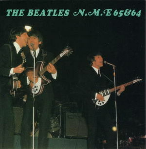 THE BEATLES / NEW MUSIC EXPRESS 65 & 64