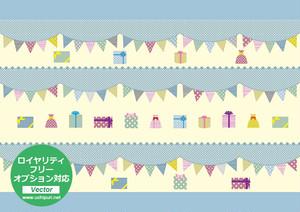 A4デザインパターン【1711-01】