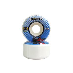 CRUPIE WHEELS PRIMITIVE x CRUPIE CARLOS RIBEIRO Wide Shape	52mm