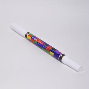 HOBBIC ボディーペイントペン TWIN <BROWN>