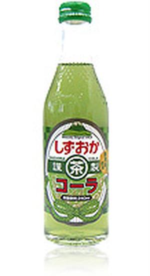 しずおかコーラ 240mlビン/20本入