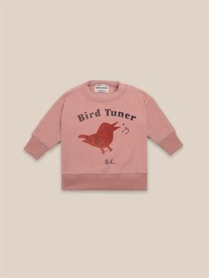 【先行予約】bobochoses bird tuner terry towel sweatshirt スウェット