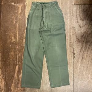 Millitary Pants Adjuster COTTONSATEEN