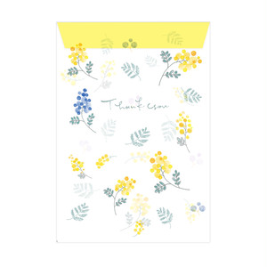 封筒『mimosa』~mayumi~