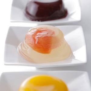【送料込み】トマト&フルーツゼリ-12個入