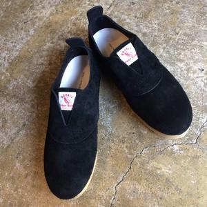 DOUBLU FOOT WEAR  Hans(BLACK)