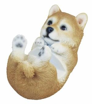 かわいい柴犬ワンちゃんのスマホ・スタンド