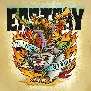 【送料無料】CD / Purson's Stomp