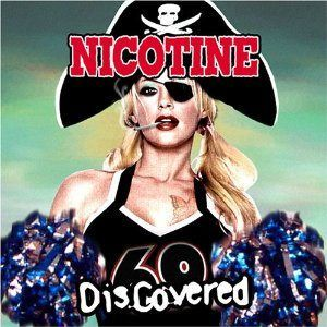 NICOTINE / DisCovered