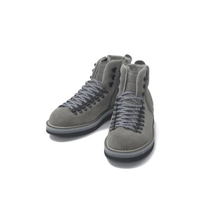 WM × DANNER SUEDE BOOTS [Mountain Light] -GRAY
