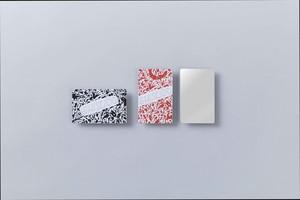「美と、美と、美。資生堂のスタイル展」SHISEIDO × MOYO コンパクトミラー