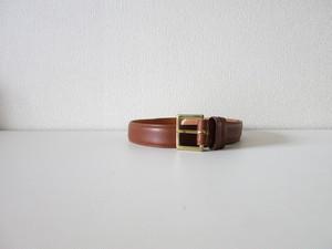 1980's Coach Belt