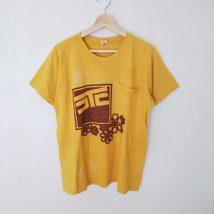 【Hanes】Tシャツ