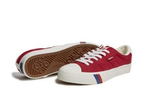 HELLRAZOR x PRO-Keds - ROYAL PLUS B.A / Bloody Angel