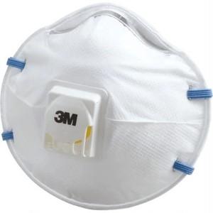 3M 使い捨て式防じんマスク 8805-DS2 10枚入