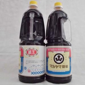 蔵王1.8ℓ×2本