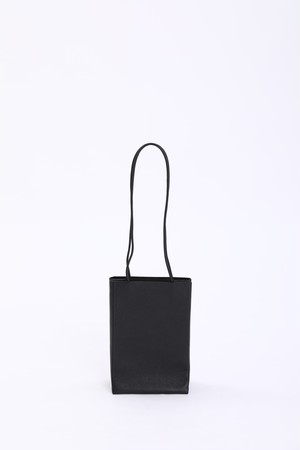 バッグ / Aeta / PG04 LEATHER TOTE : M / Black