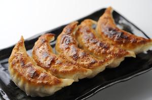 【調理済み】焼きジャンボ餃子5個