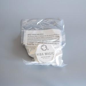ヒバマジック 除湿・消臭材/HIBA MAGIC
