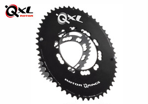ROTOR Q-XL AERO【110 PCD】OUTER 52T