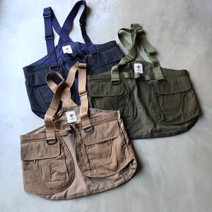 Foxfire / Alflux Tackle Vest