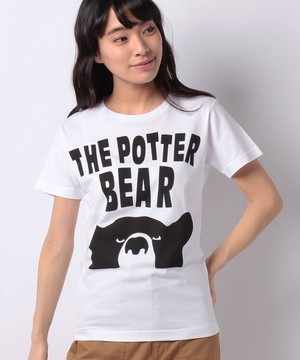 #417 Tシャツ THE POTTER