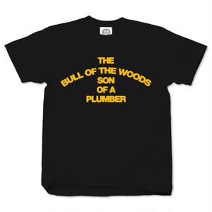 THE BULL OF THE WOODS black