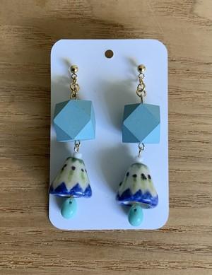 ベルフラワーPottery accessories