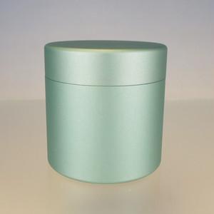 ミニ骨壷With(ウィズ)60 ライトブルー 直径60mm×高60mm【日本製】