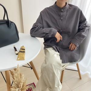handmade china shirt