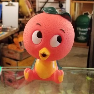 FLORIDA ORANGE BIRD BANK