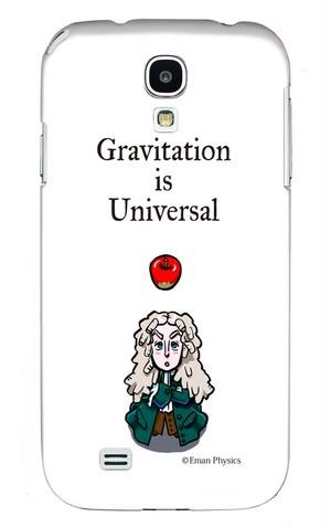 万有引力G(Galaxy S4)