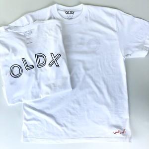 Persian T-shirts WHITE