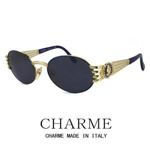 CHARME (シャルム) サングラス 7522-109  ヴィンテージ クラシック メンズ レディース