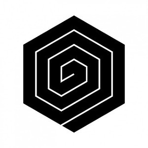 六角稲妻 高解像度画像セット