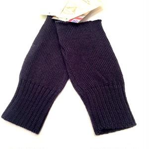 Knit Mitten(Mens) Navy