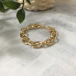Bracelet / LT01023 gold