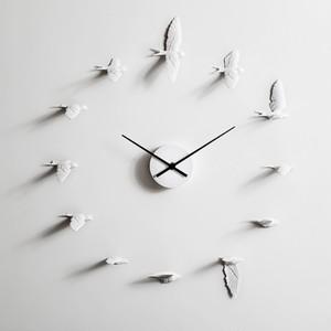 デザイン雑貨 Swallow Clock